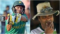 World T20: Sack Waqar Younis and Shahid Afridi, says PCB's fact-finding committee