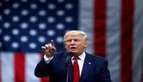 I wouldn't say I'm a feminist, says Donald Trump