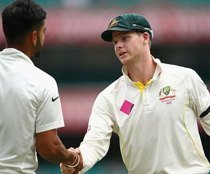 All you need to know about India v Australia Test series