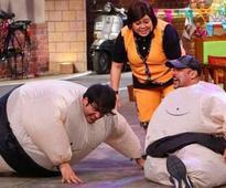 Salman Khan promotes 'Sultan' on Krushna Abhishek's 'Comedy Nights Live' [PHOTOS + VIDEOS]