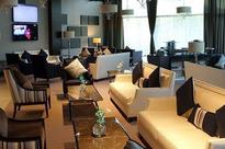 Amman airport's Petra Lounge wins top award