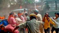 Ram Navami rallies: CPM slams Trinamool, BJP for engaging 'competitive communalism' in Bengal