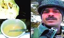 Indian soldier alleges corruption; BSF says he is alcoholic