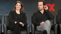 'The Americans' stars are expecting