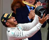 Monaco GP: Mercedes Boss Wolff Praises 'Superb' Hamilton and 'Gentleman' Rosberg