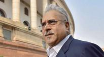 Mallya may be absent, but his question turns up at Rail Ministry