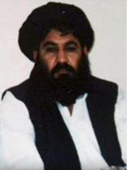 Pak finally confirms Mansour's death after Taliban appoints new chief