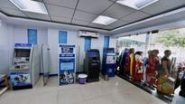 Recalibration of ATMs to take 10 more days
