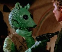 Hans Solo Should Shoot Greedo First In Star Wars: A New Hope Says Paul Blake
