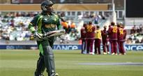CT 2013: West Indies win toss, elect to bowl against Pakistan