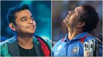 Sachin: A Billion Dreams | AR Rahman has THIS special connect with 'Sachin Sachin' anthem
