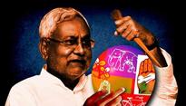 Nitish betrayal a blow to Oppn unity. But someone like Mayawati can now lead it