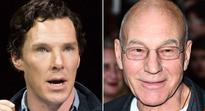 Benedict Cumberbatch and Patrick Stewart among Hollywood actors lining up against Brexit