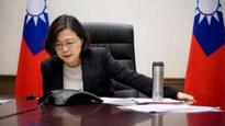 White House looks to reassure China after Trump-Taiwan call