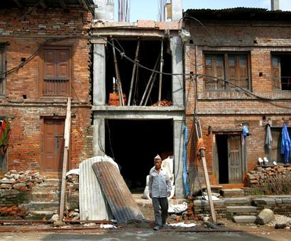 Nepal earthquake: 2 years and $4.1 billion on...