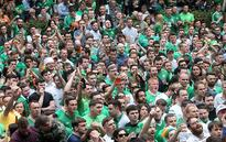 Irish soccer fans to receive a medal from Paris for being the absolute best  (IrishCentral)