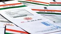 Govt's rule on Aadhaar stays for now: SC