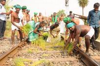 Rail roko: Four trains leaving Chennai Egmore cancelled