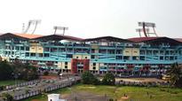 Firefighting, electrical work still incomplete at Jawaharlal Nehru Stadium