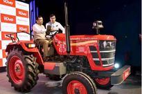 Mahindra tractor sales up 20.33% in June at 30,191 units