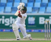 Pakistan vs West Indies, 1st Test - As it happened