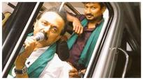 Cauvery protests: How Rajinikanth, Kamal Haasan entry into politics inspires Stalin's actor-producer son Udhayanidhi