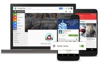 Now, Google Allows You to Share Paid Apps With Upto 6 People Through Family Library!