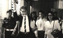 Remembering Karpal Singh  The People's Lawyer