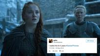 People are losing their minds over THAT 'Game of Thrones' reunion