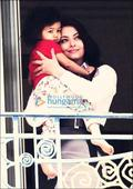 Check out Aishwarya and baby Aaradhya