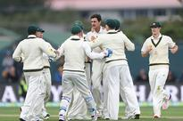 Australia vs South Africa Live Score: 2nd Test, Day 2 at Hobart
