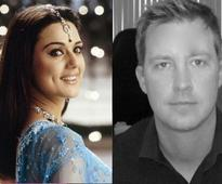 Preity Zinta gets married; here's all you need to know about her HUSBAND Gene Goodenough!