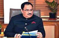 Nadda calls for participation of pvt hospitals in  addressing health issues