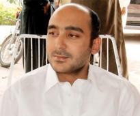 Ali Haider Gillani says was kidnapped by al Qaeda