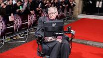 Woman arrested for threatening to kill physicist Stephen Hawking