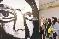 S Asian art extravaganza  kicks off in capital