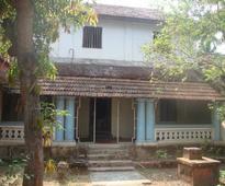 The house of the Peshkar