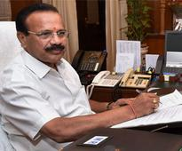 Govt preparing to change GDP base year to FY18 by end-2018, says minister Sadananda Gowda