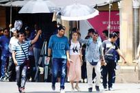Aditya Roy Kapur, Shraddha Kapoor shoot for 'OK Jaanu' at Horniman Circle