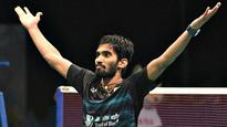 Australian Open: 'It's a dream performance,' says Kidambi Srikanth after reaching his 3rd successive Super Series final