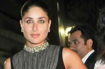 Kareena, Hrithik attend make-up awards ceremony