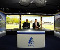 Channel 4 committed to racing