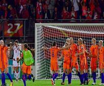 Newcomers Belgium stun Norway, Dutch down Danes