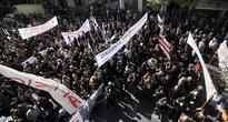 Greek Journalists to Go on 5-Hour Strike Against Pension Legislation on Tuesday