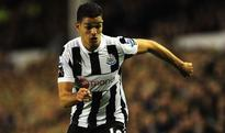 Tottenham look to trump Liverpool for Newcastle forward Hatem Ben Arfa