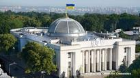 Two opposition parties top Ukraine opinion polls