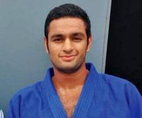 First judoka from Pakistan: Shah confirms spot in Olympics