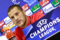 Julio Cesar out to banish 'bad memories' at Napoli