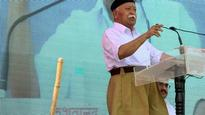 RSS chief Bhagwat wants developmental policies to be framed within 'maryada'