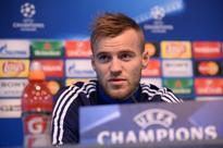 Yarmolenko must stay cool in Euro 2016 heat